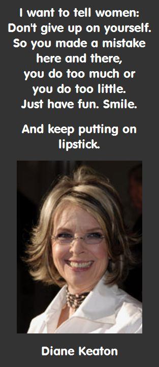 Diane Keaton's quote #8