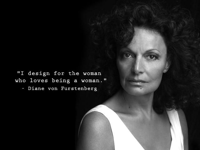 Diane von Furstenberg's quote #8