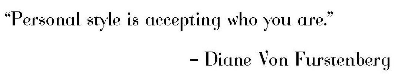Diane von Furstenberg's quote #4