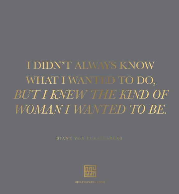 Diane von Furstenberg's quote #6