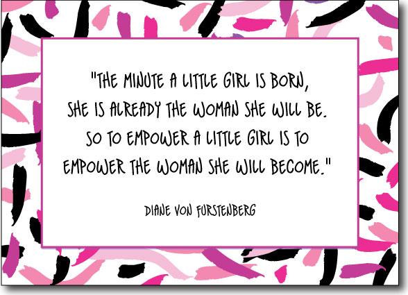 Diane von Furstenberg's quote #3