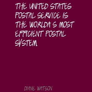Diane Watson's quote #3