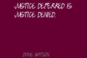 Diane Watson's quote #6