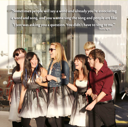 Dianna Agron's quote #6
