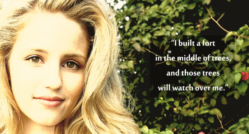 Dianna Agron's quote #7