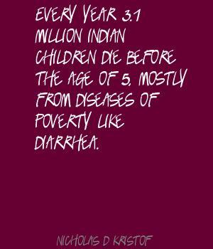 Diarrhea quote #2