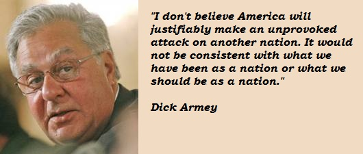 Dick Armey's quote #3