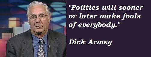 Dick Armey's quote #1