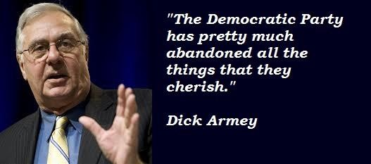 Dick Armey's quote #7