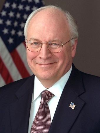 Dick Cheney quote #2