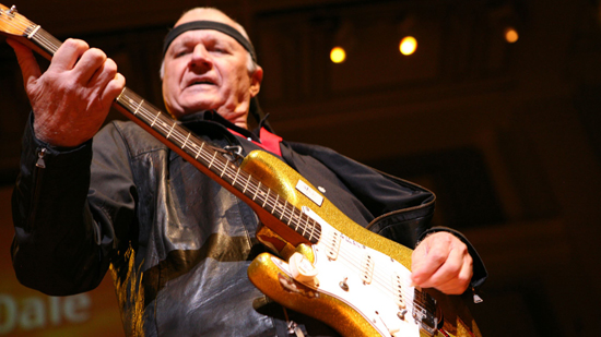 Dick Dale's quote #7