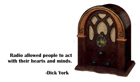 Dick York's quote #5