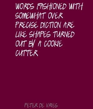 Diction quote #1
