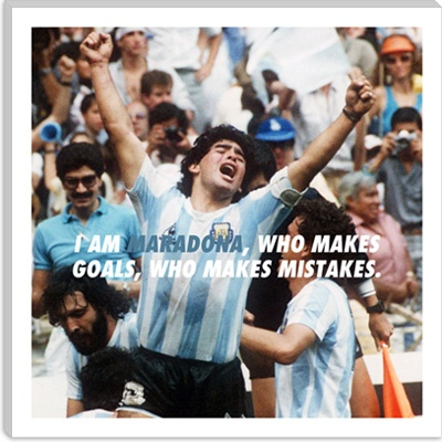 Diego Maradona's quote #3