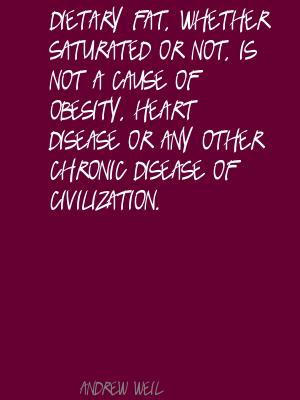 Dietary quote