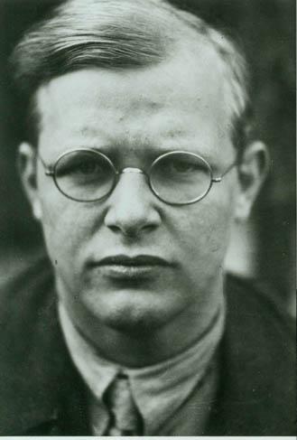 Dietrich Bonhoeffer's quote #2