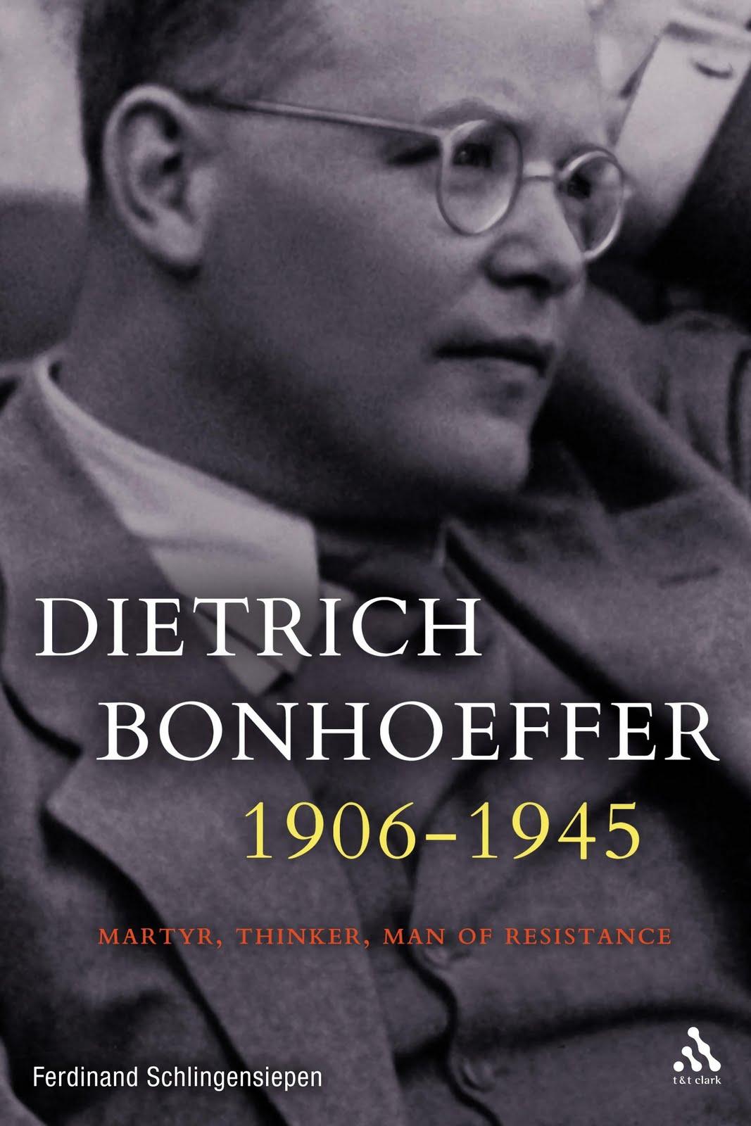 Dietrich Bonhoeffer's quote #6