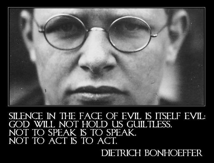 Dietrich Bonhoeffer's quote #7