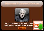 Dietrich Fischer-Dieskau's quote #5