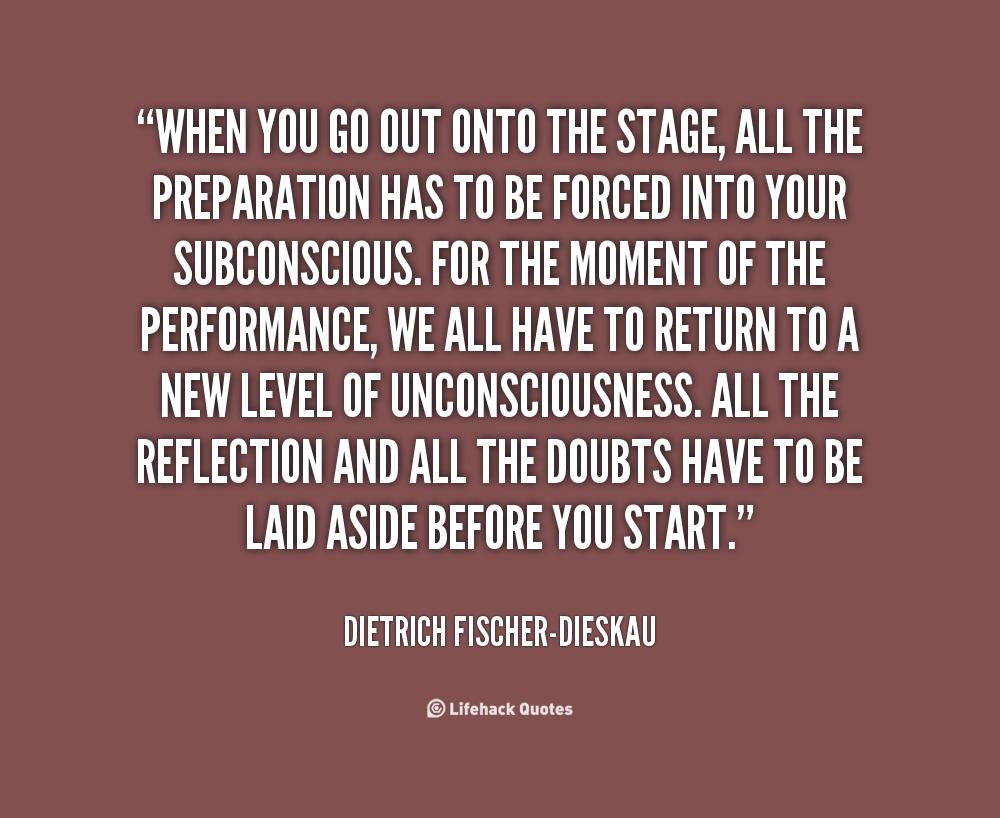 Dietrich Fischer-Dieskau's quote #6