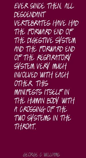 Digestive quote #2