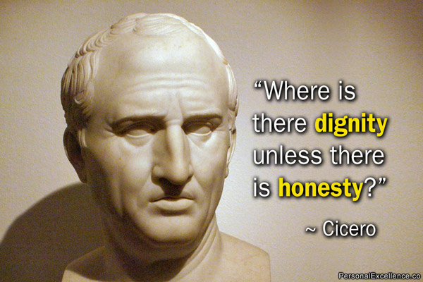 Dignity quote #7