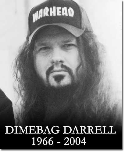 Dimebag Darrell's quote #2