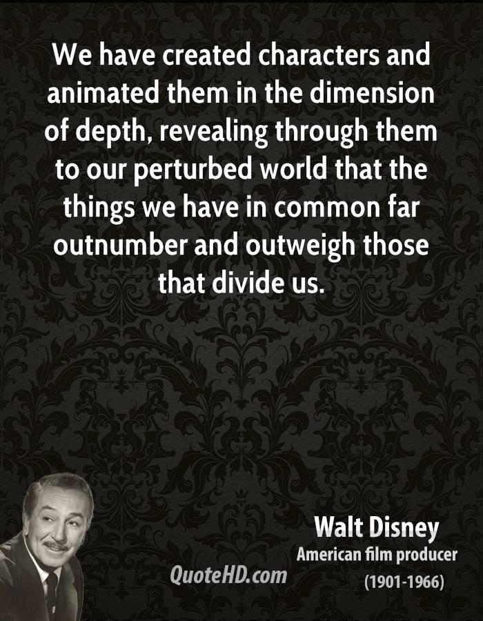 Dimension quote #3
