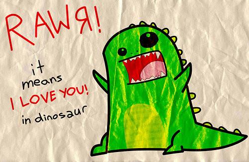 Dinosaur quote #1