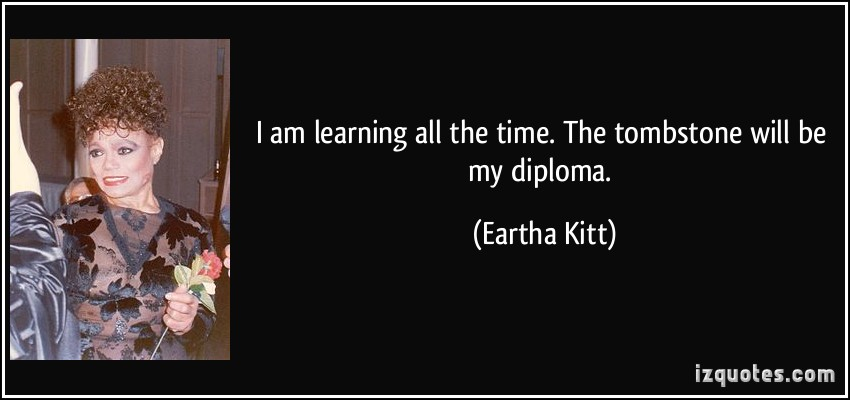 Diploma quote #2