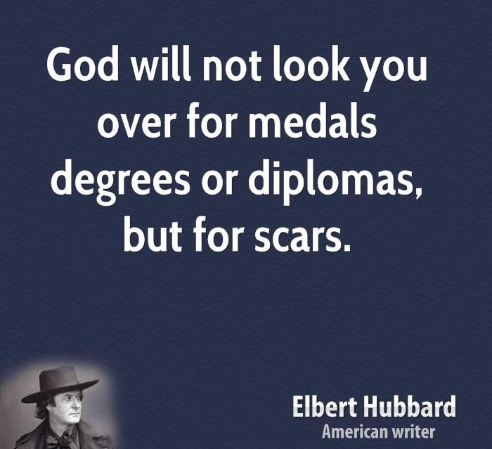 Diplomas quote #1