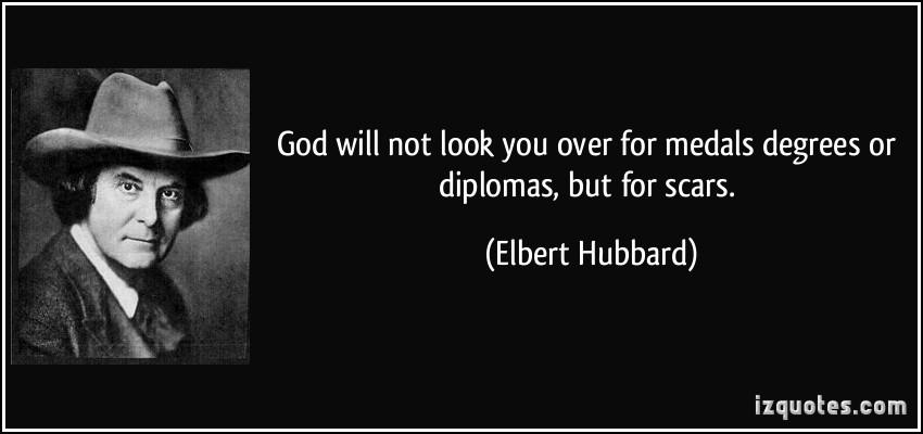 Diplomas quote #2
