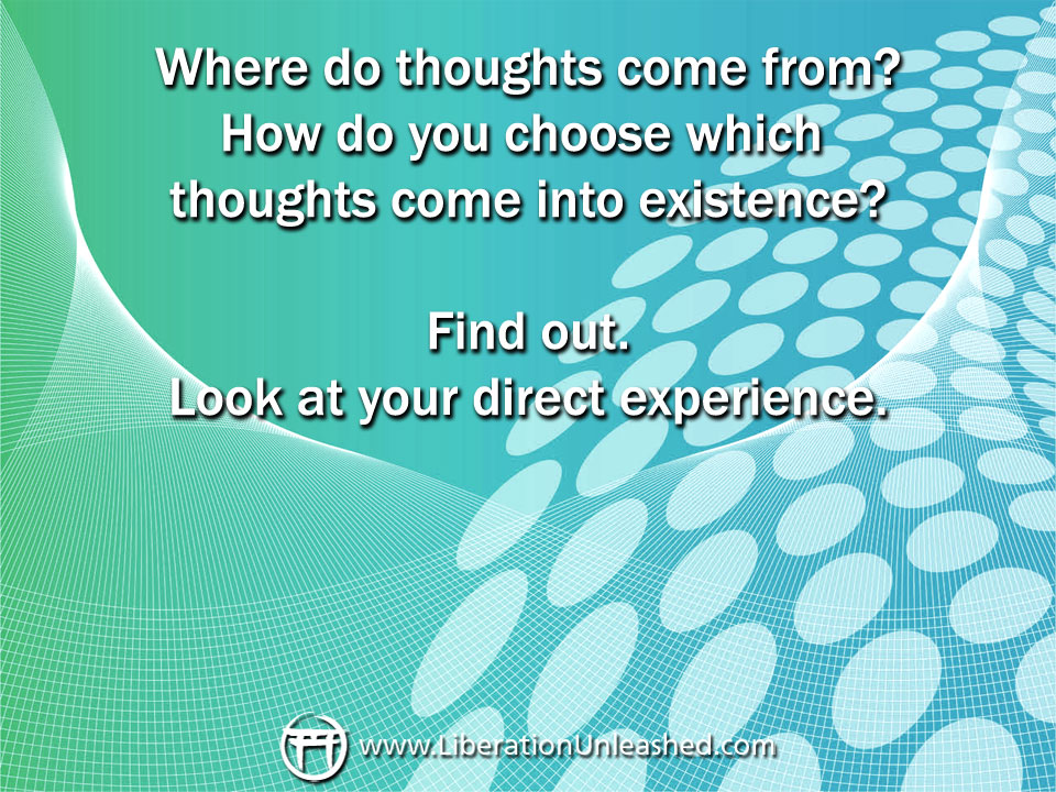 Direct Experience quote #2
