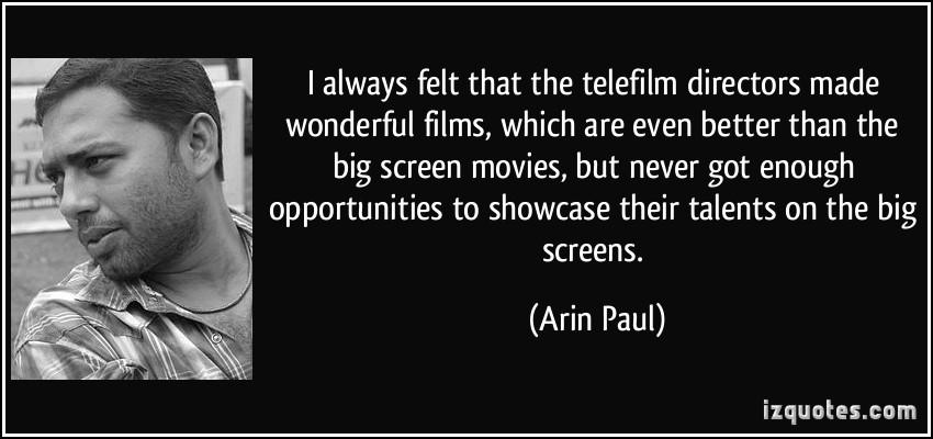 Directors quote #2