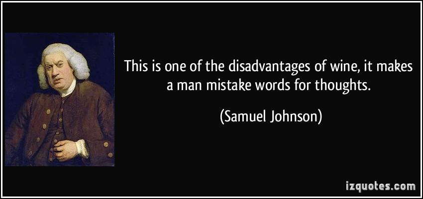the disadvantages of scientific progress