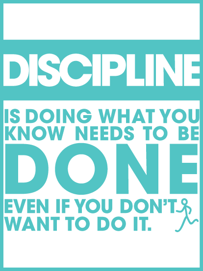 Discipline quote #3