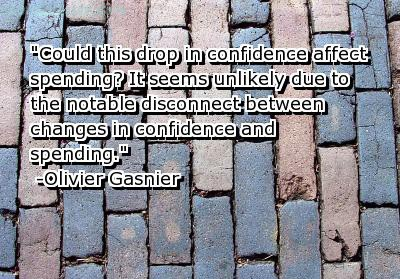 Disconnect quote #1