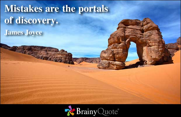 Discovery quote #6
