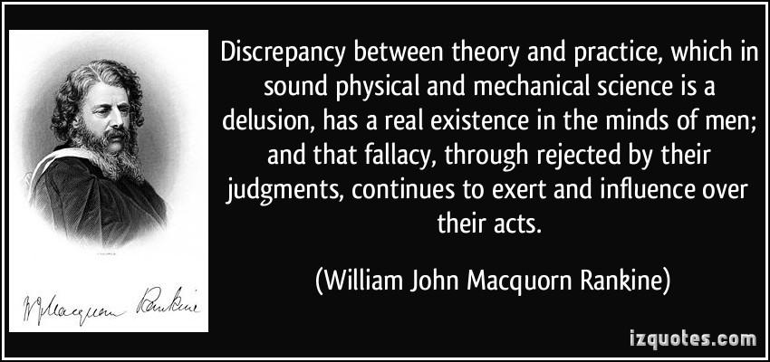 Discrepancy quote