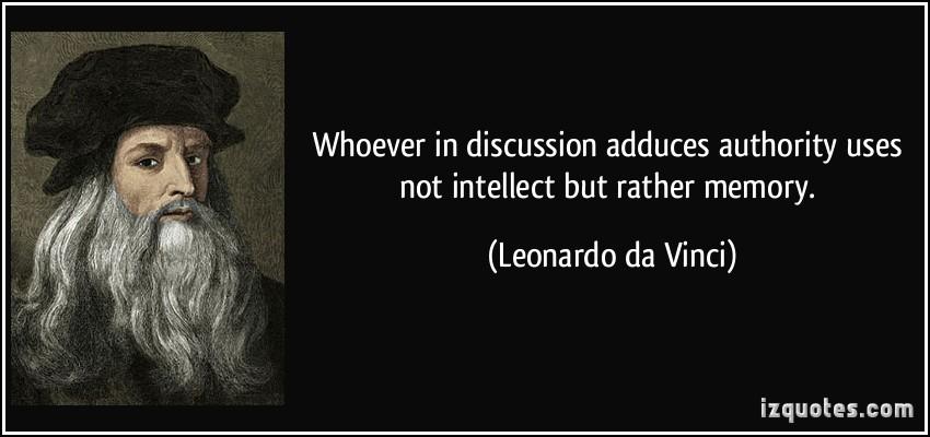 Discussion quote #1