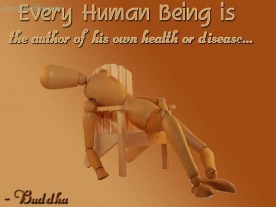 Disease quote #2
