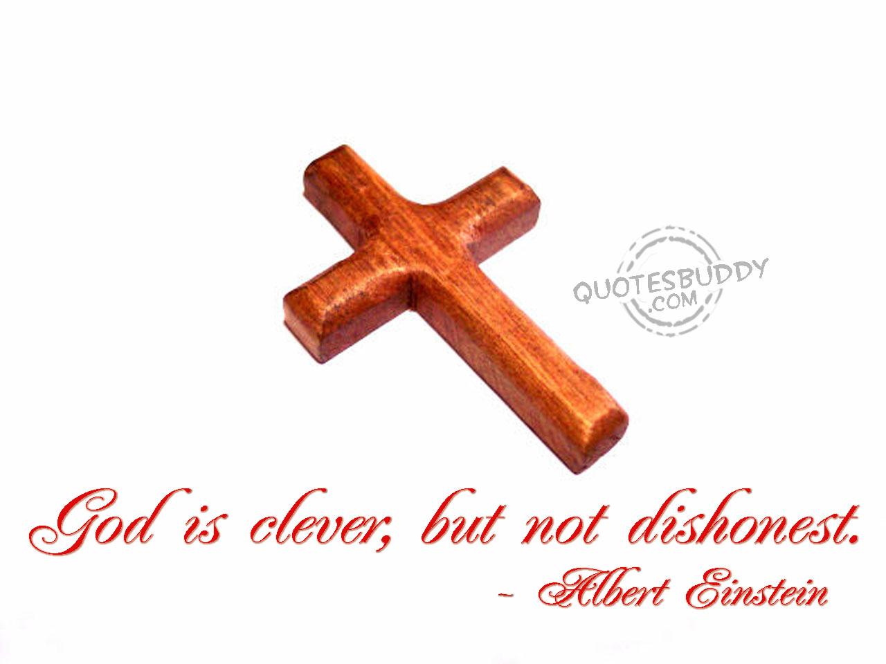 Dishonest quote #3