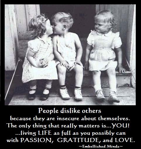 Dislike quote #4