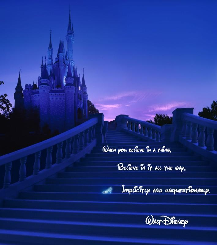 Famous Quotes About Disneyland Sualci Quotes
