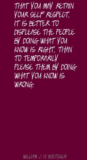 Displease quote #2