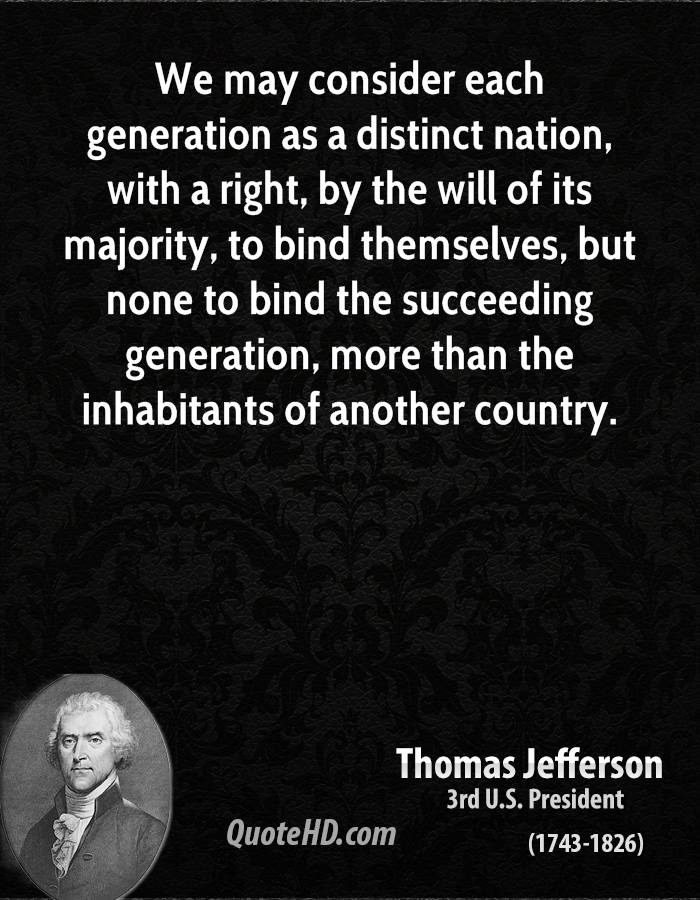 Distinct quote #1