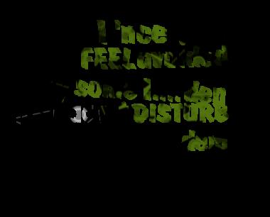 Disturb quote #1