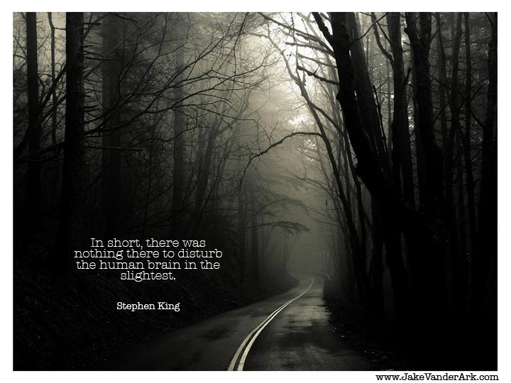 Disturbing quote #3