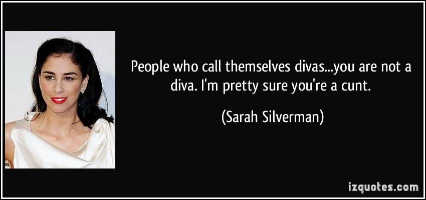 Diva quote #5