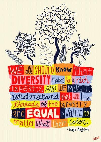 Diversity quote #7